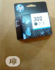 HP 302 Black Ink Cartridge | Accessories & Supplies for Electronics for sale in Lagos State, Victoria Island