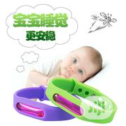 Mosquito Repellent Bracelet | Baby & Child Care for sale in Lagos State, Ikeja