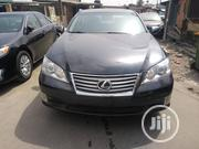 Lexus ES 350 2010 Gray | Cars for sale in Lagos State, Surulere