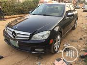 Mercedes-Benz C300 2009 Black | Cars for sale in Lagos State, Isolo