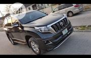 Toyota Land Cruiser Prado 2014 Black | Cars for sale in Abuja (FCT) State, Central Business District