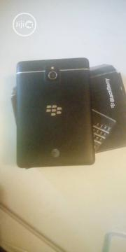 BlackBerry Passport 32 GB Black | Mobile Phones for sale in Delta State, Ugheli