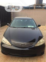 Toyota Camry 2006 Black | Cars for sale in Lagos State, Agege
