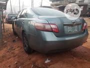 Toyota Camry 2008 3.5 XLE Green | Cars for sale in Lagos State, Ikorodu