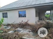 At Agura, Ikorodu, Lagos State. Partly Completed 2 Bedroom Bungalow | Houses & Apartments For Sale for sale in Lagos State, Ikorodu