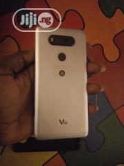 LG V20 64 GB Silver | Mobile Phones for sale in Lagos State, Isolo