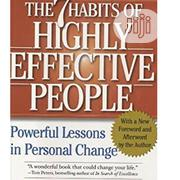 The 7 Habits of Highly Effective People | Books & Games for sale in Lagos State, Surulere