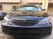Toyota Camry 2002 Black | Cars for sale in Lagos State, Ojodu