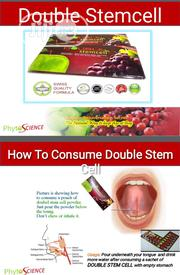 Double Stem Cell | Vitamins & Supplements for sale in Lagos State, Ikeja