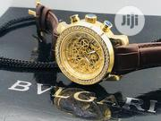 Bvlgari Wrist Watch | Watches for sale in Lagos State, Lagos Island