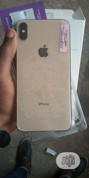 Apple iPhone XS Max 256 GB Gold | Mobile Phones for sale in Lagos State, Ojo