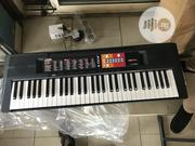 Brand New Yamaha PSR F51 Keyboard Piano   Musical Instruments & Gear for sale in Lagos State, Lagos Mainland