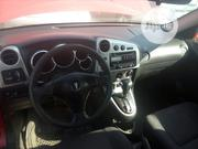Pontiac Vibe 2003 Automatic Red   Cars for sale in Abuja (FCT) State, Gwagwalada