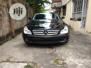 Mercedes-Benz CLS 2008 Black   Cars for sale in Lagos State, Lekki Phase 1