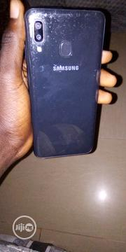 Samsung Galaxy A20 32 GB Black   Mobile Phones for sale in Abuja (FCT) State, Karu