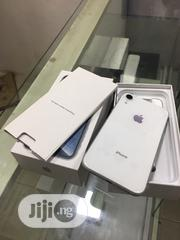 Apple iPhone XR 256 GB Silver | Mobile Phones for sale in Lagos State, Ikeja