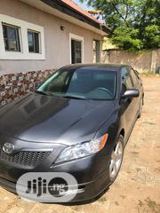 Toyota Camry 2.4 SE 2008 Gray | Cars for sale in Abuja (FCT) State, Jabi