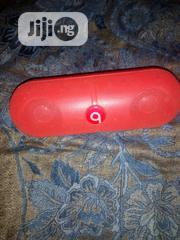 Beat By Dre Speaker For Sale Just Few Months | Audio & Music Equipment for sale in Abuja (FCT) State, Gaduwa