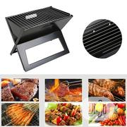 Portable Barbecue Charcoal Grill | Kitchen Appliances for sale in Lagos State, Lagos Mainland