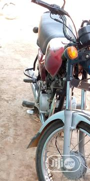 Bajaj Boxer 2005 Red   Motorcycles & Scooters for sale in Oyo State, Ibadan North East