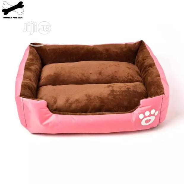 Dog/Cat Bed