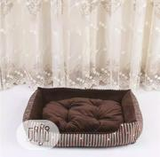 Dog/Cat Bed | Pet's Accessories for sale in Lagos State, Ifako-Ijaiye
