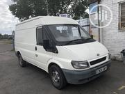Ford Transit Van 2005 White | Buses & Microbuses for sale in Lagos State, Ikeja