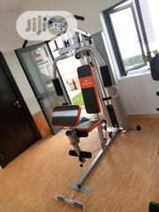 Semi Commerical Multi Station Gym | Sports Equipment for sale in Lagos State, Surulere