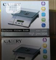 Kitchen Scale With High Precision | Kitchen Appliances for sale in Lagos State, Lagos Mainland