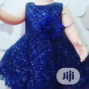 Sparkling Ball Gown | Children's Clothing for sale in Lagos State, Ikeja