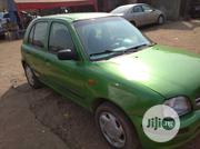 Nissan Micra 1999 Green | Cars for sale in Lagos State, Alimosho