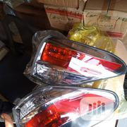 Back Light And Booth Light RX350 2015 | Vehicle Parts & Accessories for sale in Lagos State, Mushin