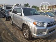 Toyota 4-Runner 2010 Limited 4WD Silver | Cars for sale in Lagos State, Amuwo-Odofin