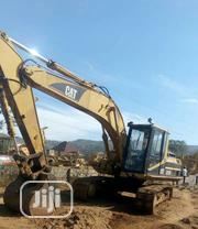 Caterpillar Excavator 320B | Heavy Equipment for sale in Rivers State, Port-Harcourt