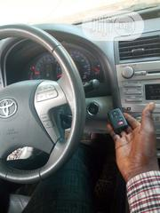 Toyota Camry 2010 Gray | Cars for sale in Ogun State, Abeokuta South