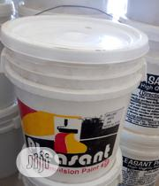 20 Litres Standard Emulsion Paint | Building Materials for sale in Abuja (FCT) State, Nyanya
