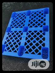 Plastic Pallet For Warehouse Storage   Building Materials for sale in Lagos State, Agege