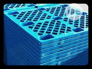 Plastic Pallet For Goods Storage   Building Materials for sale in Lagos State, Agege