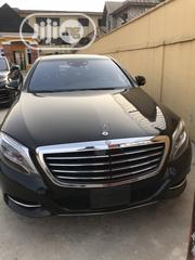 Mercedes-Benz S Class 2013 Black | Cars for sale in Lagos State, Amuwo-Odofin