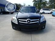 Mercedes-Benz GLK-Class 2010 350 4MATIC Black   Cars for sale in Anambra State, Onitsha