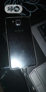 Samsung Galaxy Alpha 16 GB | Mobile Phones for sale in Edo State, Ikpoba-Okha