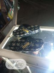 Design Gucci Slippers | Shoes for sale in Lagos State, Surulere