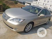 Lexus ES 2012 350 Gold | Cars for sale in Rivers State, Port-Harcourt