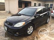 Toyota Matrix 2006 Black | Cars for sale in Abuja (FCT) State, Gwagwalada