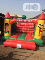 Dora And Mickey Bouncing Castle | Party, Catering & Event Services for sale in Lagos State, Ilupeju