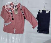 Boys Clothing Set. 2yrs to 5yrs | Children's Clothing for sale in Lagos State, Lagos Mainland