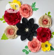 Multi Colored Flower Decorations | Arts & Crafts for sale in Lagos State, Ikeja
