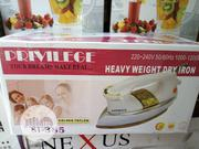 Privilege Iron | Home Appliances for sale in Lagos State, Lagos Island