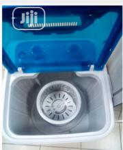 Binatone 4.6kg Single Tub In Tub Washing Machine - Blue | Home Appliances for sale in Rivers State, Port-Harcourt