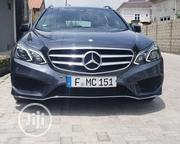 Mercedes-Benz E250 2016 Black | Cars for sale in Lagos State, Ikotun/Igando